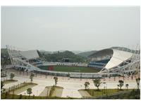 广东省博罗县体育中心