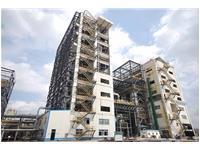 伊泰鄂尔多斯16万吨间接煤制油项目主厂房
