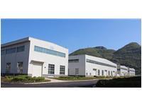 西南天地煤机装备制造有限公司第一联合厂房