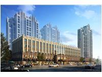 杨庄安置小区商业综合楼