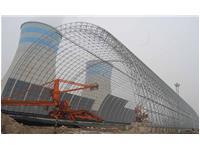 天津国电津能热电有限公司2×300MW干煤棚